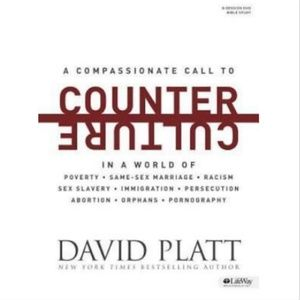 Other - Counter Culture - Leader Kit by David Platt